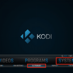 Play 4K on Kodi – Install 4K Media Add-On for Kodi