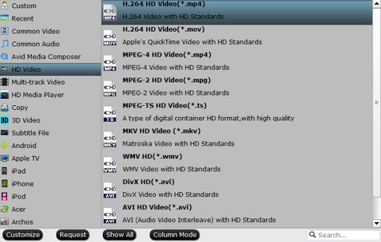 h264 hd mp4 Re encode HD DVD videos to MP4 for posting on YouTube