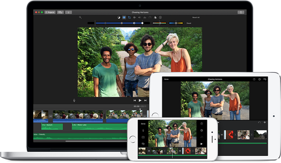 imovie el capitan