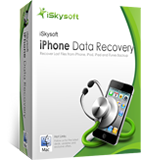 iskysoft box The best 5 iPhone Data Recovery for Mac Review