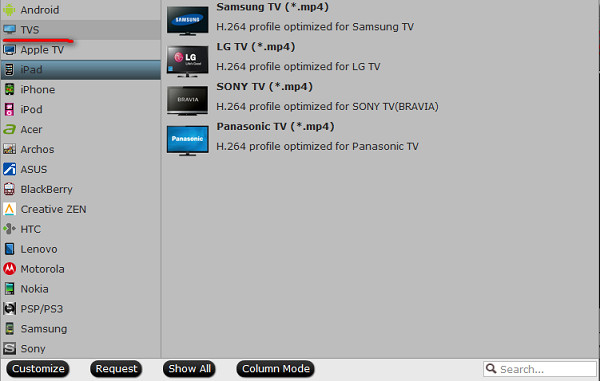 How can I Edit and Play GoPro Hero 4 4K Video on TV - File