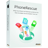 phonerescue box The best 5 iPhone Data Recovery for Mac Review