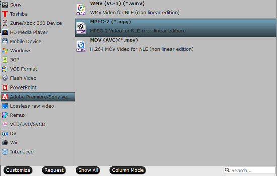 premiere format How to Import FCP 7 Projects into FCP X