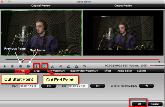 how to import photo to final cut pro