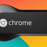 How to Stream DVD from computer to HD TV Using chromecast?