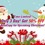 Pavtube 50% OFF Multi-track Blu-ray/DVD Ripper/Copier on 16th Dec 2015
