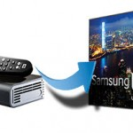 Rip Blu-ray to Western Digital Media Server for Samsung Ultra HD TV