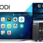 Kodi Supported QNAP NAS