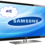 Supported AVI on Samsung TV – Play All AVI on Samsung TV