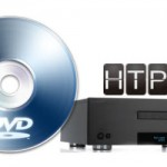 Move Blu-ray/DVD Collection to HTPC for Samsung TV Streaming