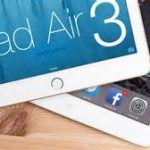 Play Exercise and Art DVDs Video on iPad Air 3