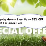 Pavtube Spring Sales Promotion to Earn 78% Affiliate Commission for Life