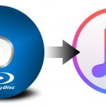 Steps to Convert Blu-ray to MOV for iTunes on Mac/PC