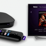 View 4K videos on Samsung TV via Roku 4