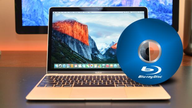 Rip Blu-ray on Mac