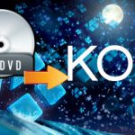 Copy DVD to Computer for Kodi Streaming Around House