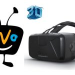 Converting 3D TiVo recordings for Watching on Oculus Rift CV1/DK2