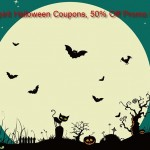 Pavtube 2016 Halloween Up to 50% Discount DVD/Video tools