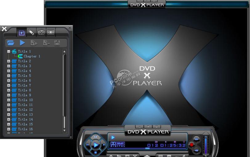 dvdx player